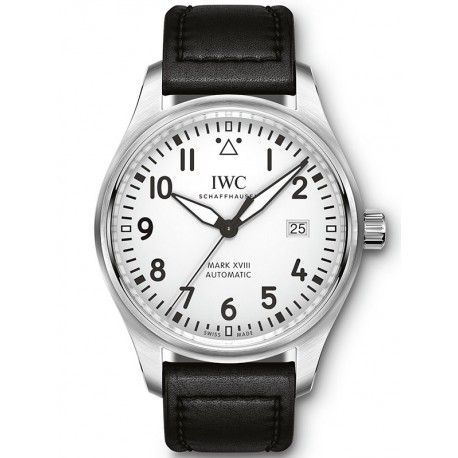 IWC Pilot's Watch Mark XVIII IW327012