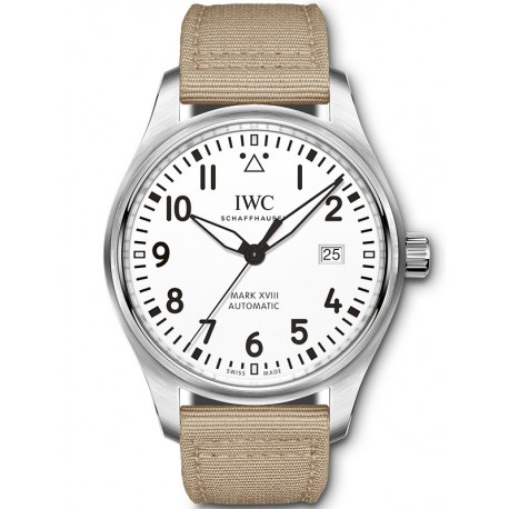 IWC Pilot's Watch Mark XVIII IW327017