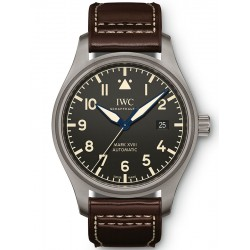 IWC Pilot's Watch Mark XVIII IW327006