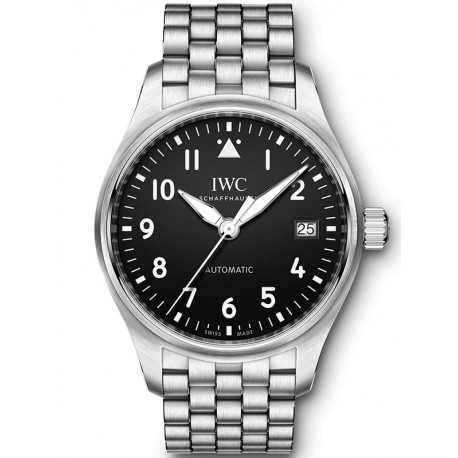 IWC Pilot's Watch Automatic 36 IW324010