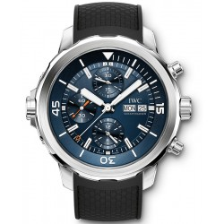 IWC Aquatimer Chronograph Expedition Jacques-Yves Cousteau IW376805