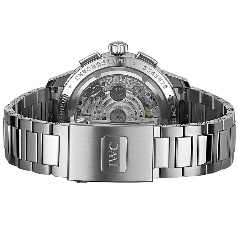 online store a7bf6 b3099 Zegarek IWC Ingenieur Chronograph IW380801 - Sklep Kraffkate