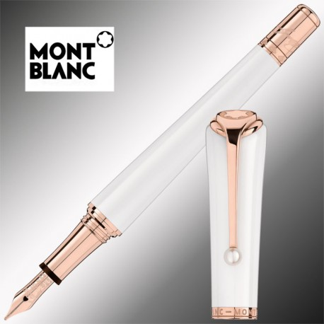 Pióro Montblanc Muses Marilyn Monroe 2017