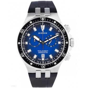 Edox Delfin Chronograph 10109 3CA BUIN