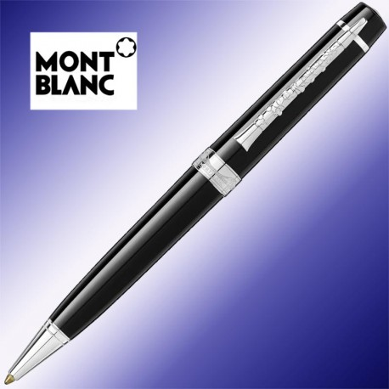 Długopis Montblanc George Gershwin 2019
