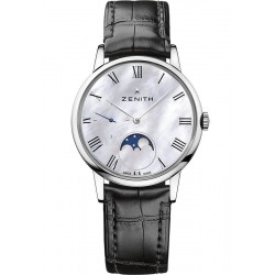 Zenith Elite Lady Moonphase 36mm