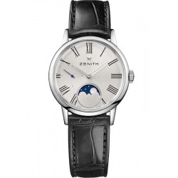 Zenith Elite Lady Moonphase 33mm