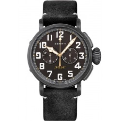Zenith Pilot Type 20 Chronograph Ton-Up 45mm