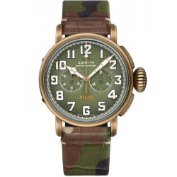 Zenith Pilot Type 20 Chronograph Adventure 45mm