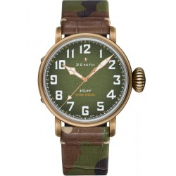 Zenith Pilot Type 20 Adventure 45mm