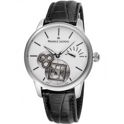 Maurice Lacroix Masterpiece Roue Carree Seconde MP7158-SS001-101
