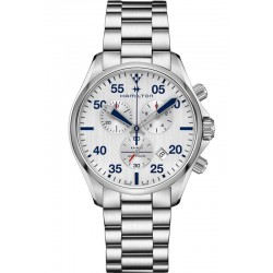 Hamilton Khaki Aviation Chronograph 44mm