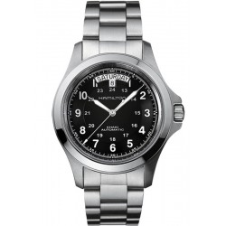 Hamilton Khaki Field King Automatic 40mm