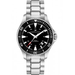 Hamilton Khaki Navy Scuba Automatic 40mm