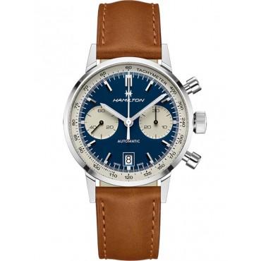 Hamilton American Classic Intra-Matic Chronograph 42mm