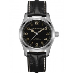Hamilton Khaki Field Murph Automatic 42mm