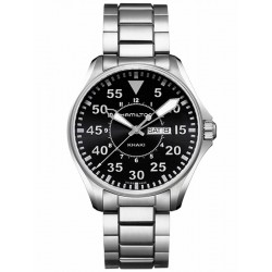 Hamilton Khaki Aviation Day Date 42mm