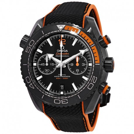Omega Seamaster Planet Ocean 600M Co-Axial Chronograph 45.5mm 215.32.46.51.01.001