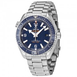 Omega Seamaster Planet Ocean 600M Co-Axial GMT 39.5mm 215.30.40.20.01.001