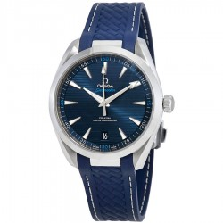 Omega Seamaster Aqua Terra 150M Co-Axial Master Chronometer 41mm 220.12.41.21.03.001