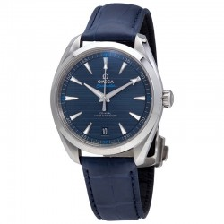 Omega Seamaster Aqua Terra 150M Co-Axial Master Chronometer 41mm 220.13.41.21.03.001