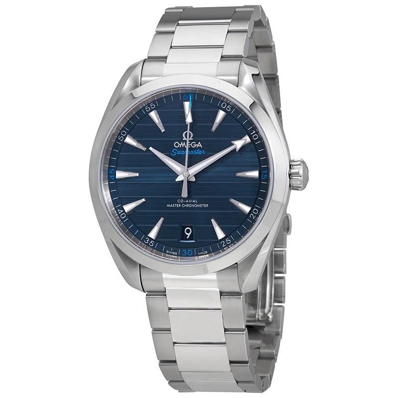 Omega Seamaster Aqua Terra 150M Co-Axial Master Chronometer 41mm 220.10.41.21.03.001