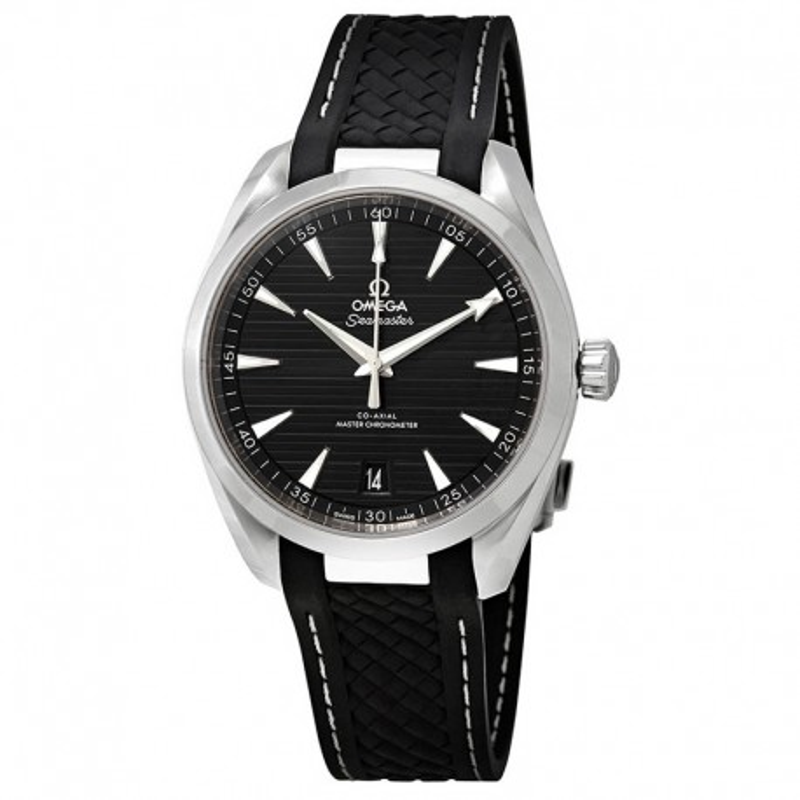 Omega Seamaster Aqua Terra 150M Co-Axial Master Chronometer 41mm 220.12.41.21.01.001