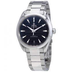Omega Seamaster Aqua Terra 150M Co-Axial Master Chronometer 41mm 220.10.41.21.01.001