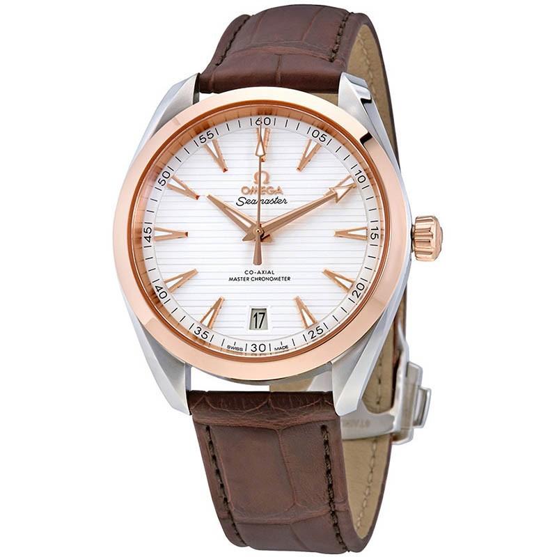 Omega Seamaster Aqua Terra 150M Co-Axial Master Chronometer 41mm 220.23.41.21.02.001
