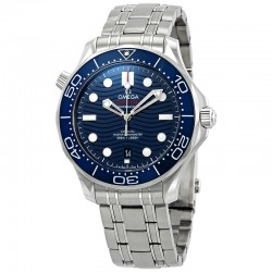 Omega Seamaster Diver 300M Co-Axial 42mm 210.30.42.20.03.001