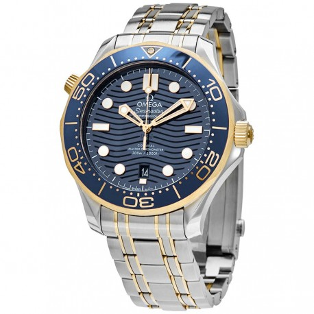 Omega Seamaster Diver 300M Co-Axial 42mm 210.20.42.20.03.001