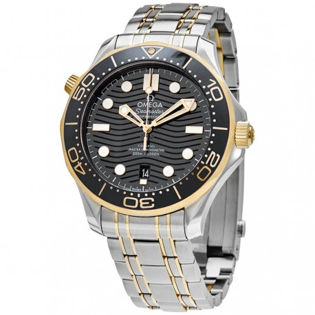 Omega Seamaster Diver 300M Co-Axial 42mm 210.20.42.20.01.002