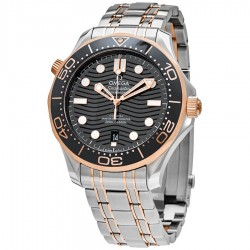 Omega Seamaster Diver 300M Co-Axial 42mm 210.20.42.20.01.001
