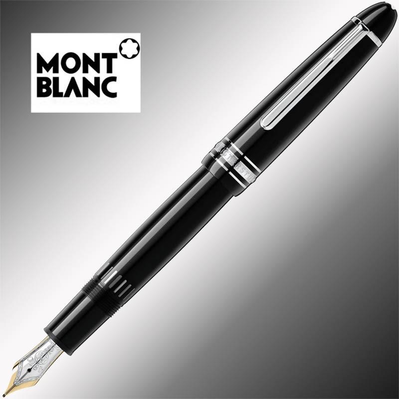 Pióro Montblanc 146 LeGrand Platinum