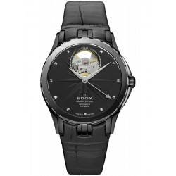 Edox Grand Ocean Open Heart 85012 357N NIN