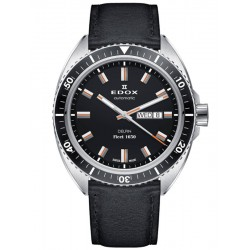 Edox Delfin Fleet 1650 Limited Edition 88004 3 NIN