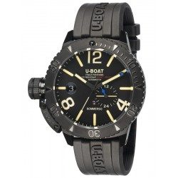 U-Boat 9015 Sommerso Automatic 46mm