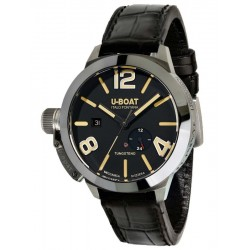 U-boat 9006 Stratos Tungsteno Automatic 45mm