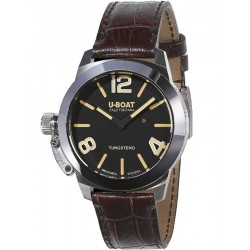 U-Boat 9002 Stratos manual 40mm