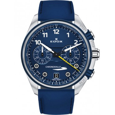 Edox Chronorally-S 09503 3BUCBU BUBG