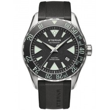 Eterna KonTiki Diver Automatic 1290.41.49.1417