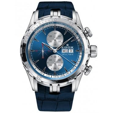 Edox Grand Ocean Chronograph Automatic 01121 3C BUIN