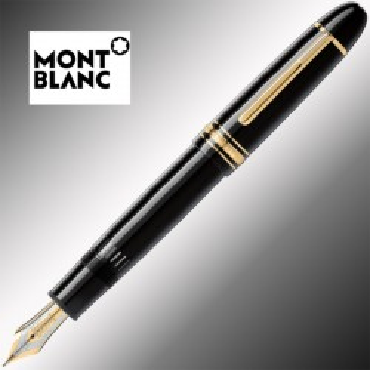 Pióro Montblanc 149 Meisterstuck