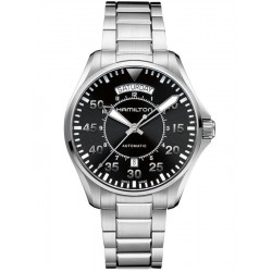 Hamilton Khaki Field Day Date Automatic 42mm