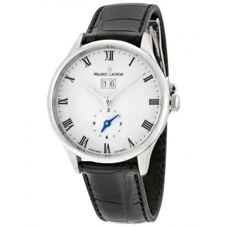 Maurice Lacroix Masterpiece Tradition Date GMT