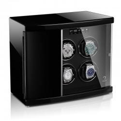 Rotomat MODALO Timeless MV4 Black