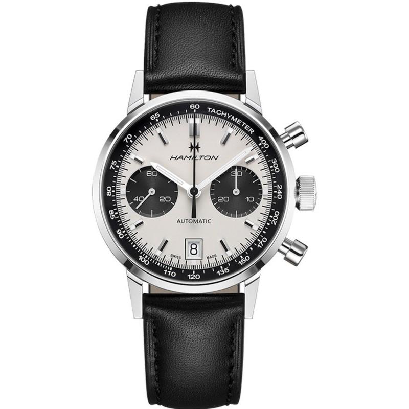 Hamilton American Classic Intra-Matic Chronograph 40mm