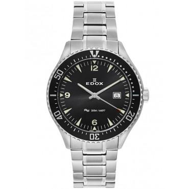 Edox C1 Diver 53016 3M NIN
