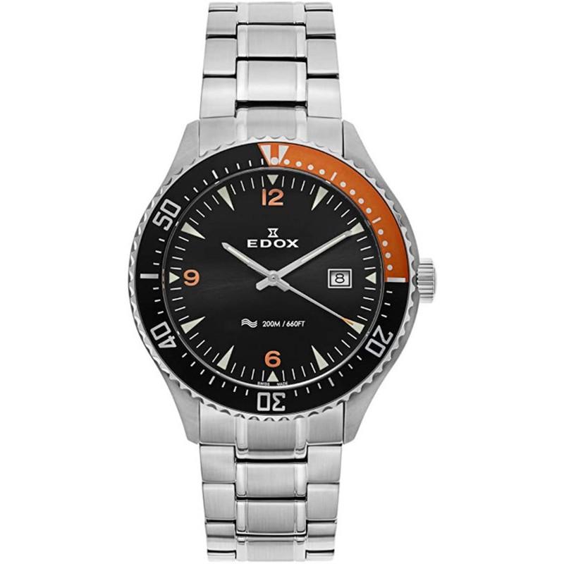 Edox C1 Diver 53016 3ORM NIO
