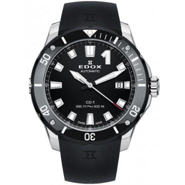 Edox CO-1 Automatic 80119 3N NIN